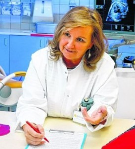 Dr. Evelyn Düsing